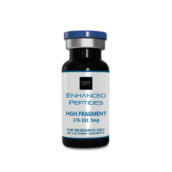 Buy HGH Fragment 176-191 for Sale