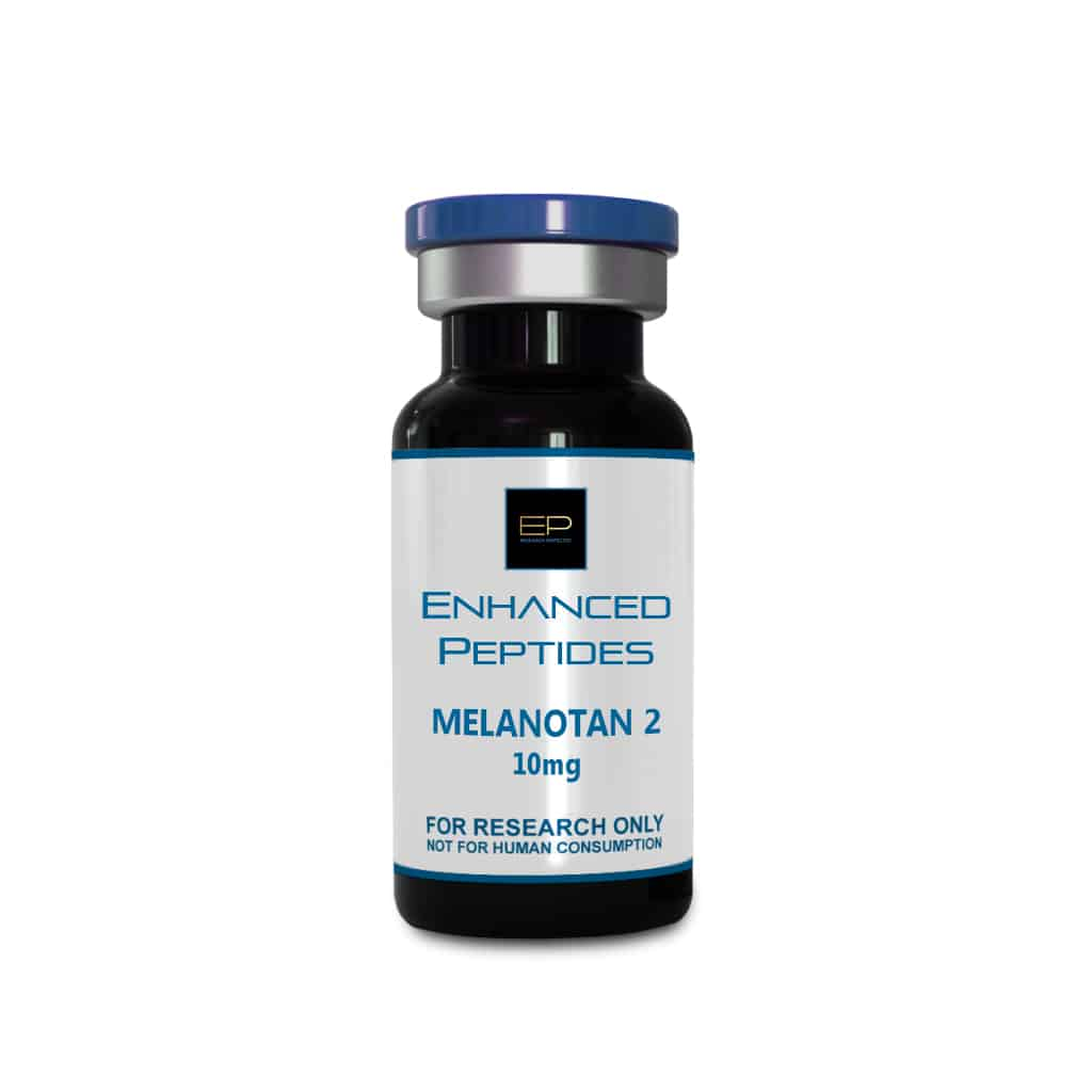 Image result for enhanced peptides - melanotan 2