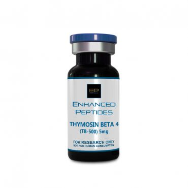 Buy Thymosin Beta 4 TB500 5mg
