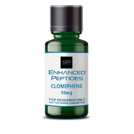 Clomiphene Citrate 50 mg (Clomifene Citrate 50 mg)